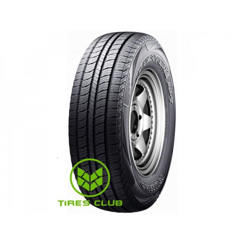 Kumho Road Venture APT KL51 265/70 R16 111T