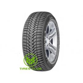Michelin Alpin A4 195/60 R15 88T GRNX
