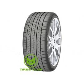 Michelin Latitude Sport 285/45 ZR19 111W Run Flat ZP