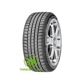 Michelin Pilot Alpin 2 295/35 R18 99V N1