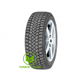 Michelin X-Ice North XIN2 255/40 R19 100T XL (шип)