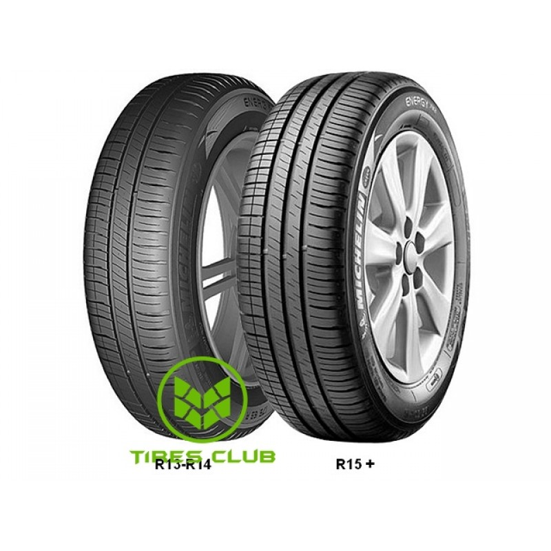 Michelin Energy XM2 195/65 R15 91T