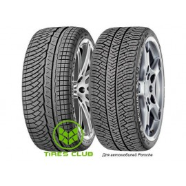 Michelin Pilot Alpin PA4 225/50 R18 99V XL