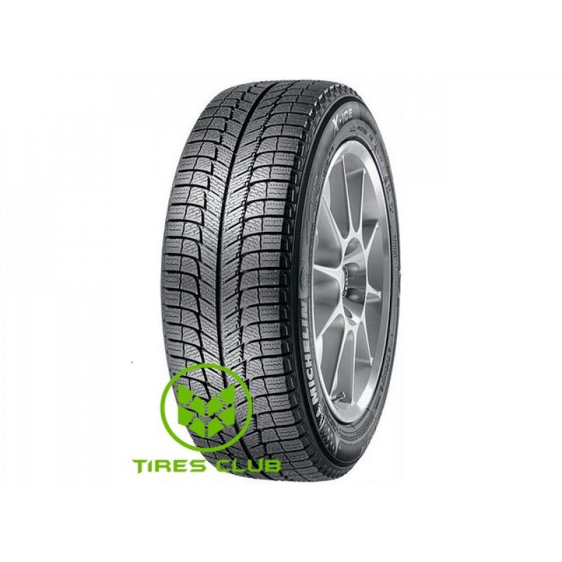 Michelin X-Ice XI3 205/65 R16 99T XL