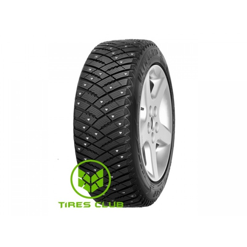 Goodyear UltraGrip Ice Arctic 235/45 R17 97T XL