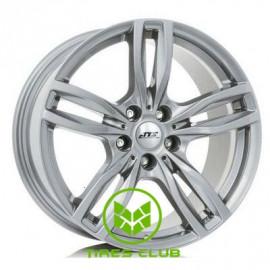 ATS Evolution 7,5x17 5x120 ET32 DIA72,6 (polar silver)