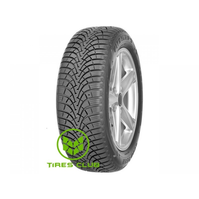 Goodyear UltraGrip 9 205/60 R15 91T