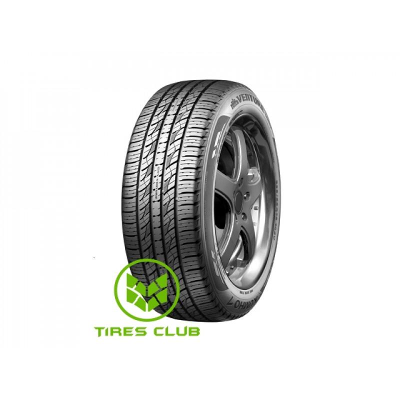 Kumho City Venture Premium KL33 255/55 R19 111V