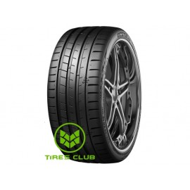 Kumho Ecsta PS91 225/40 ZR19 93Y XL