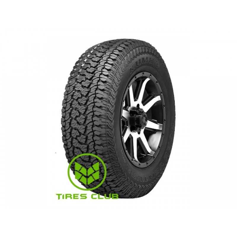 Kumho Road Venture AT51 32/11,5 R15 113R
