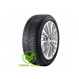 Michelin CrossClimate 235/60 ZR18 107W XL