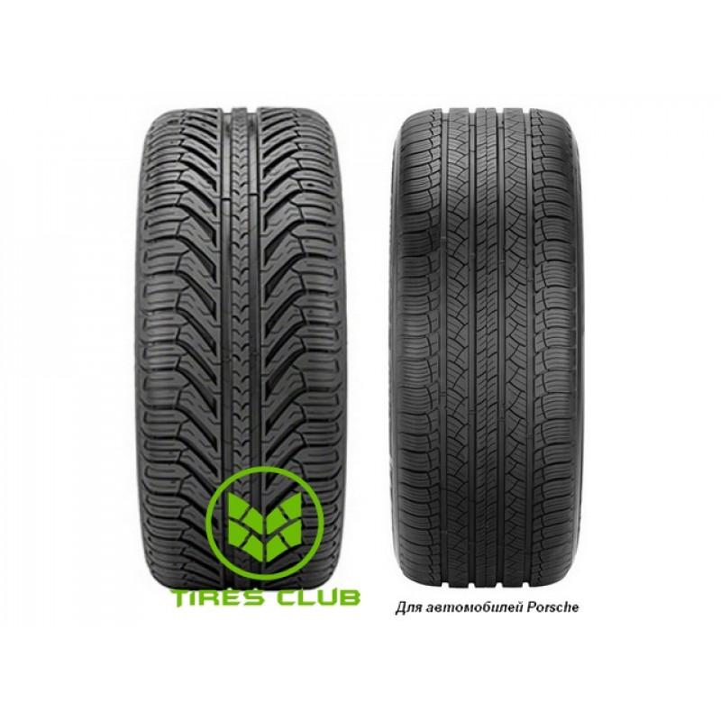 Michelin Pilot Sport A/S Plus 245/45 ZR17 95Y Run Flat ZP