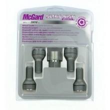 Секретные болты 14х1,5 L28мм сфера McGard 38018SL (2 keys)