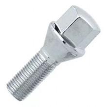 Болты 12x1,25 Конус L24 Хром 17 ключ
