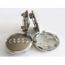 Колпачки на диски Audi 69/56 4B0601170A
