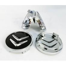 Колпачки на диски Citroen 60/57 9670585977