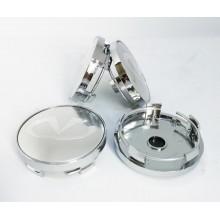 Колпачки на диски Infiniti 60/56мм для неоригинальных дисков