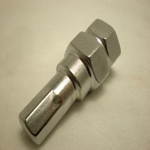 Переходник внутренний шестигранник L70мм под 17-19 ключ