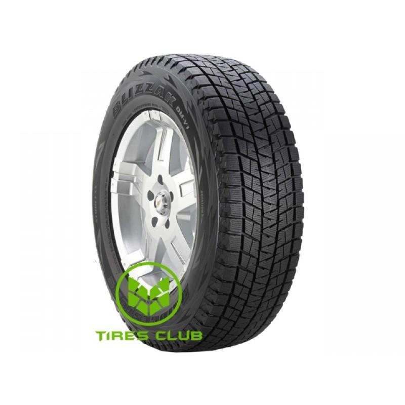 Шины Bridgestone Blizzak DM-V1 в Запорожье