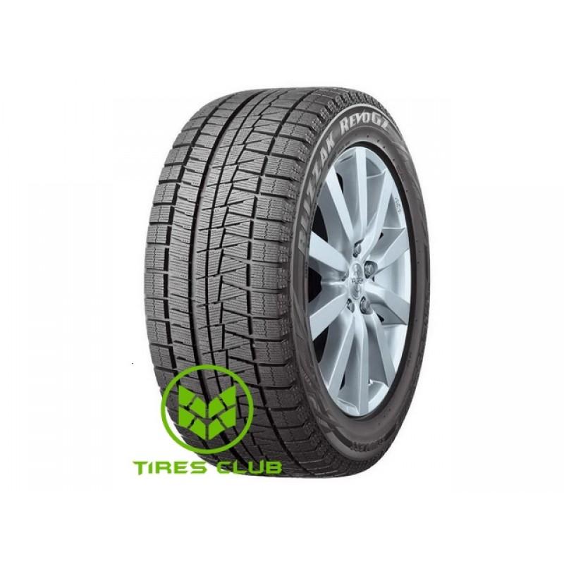 Шины Bridgestone Blizzak REVO GZ в Запорожье