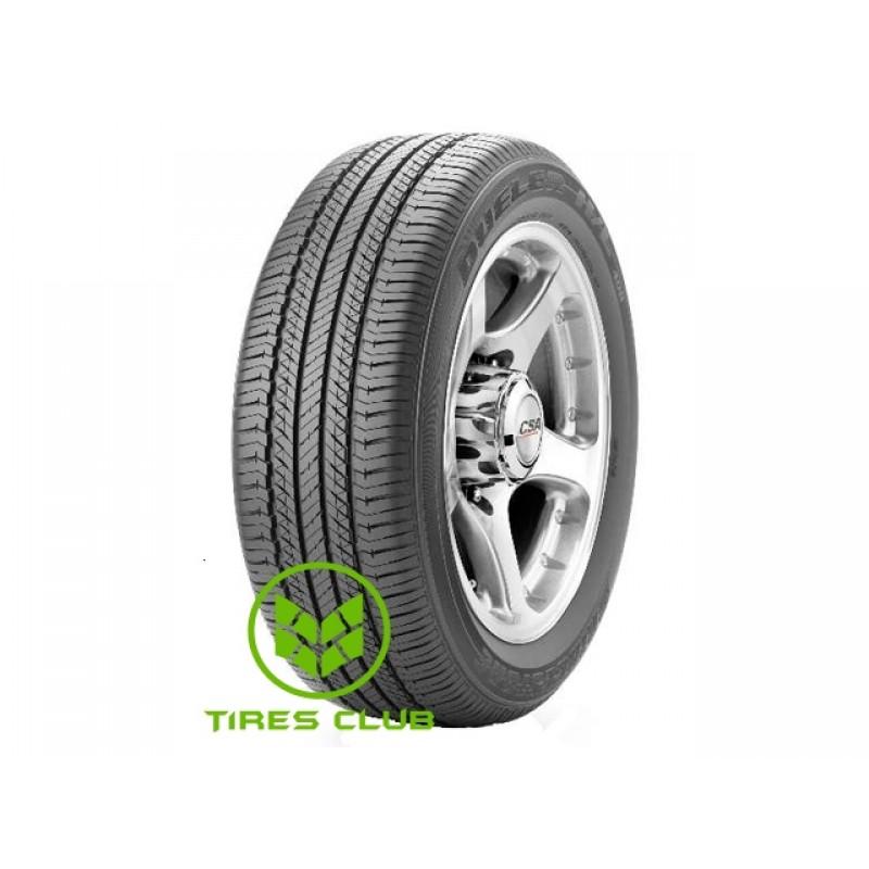 Шины Bridgestone Dueler H/L D400 в Запорожье