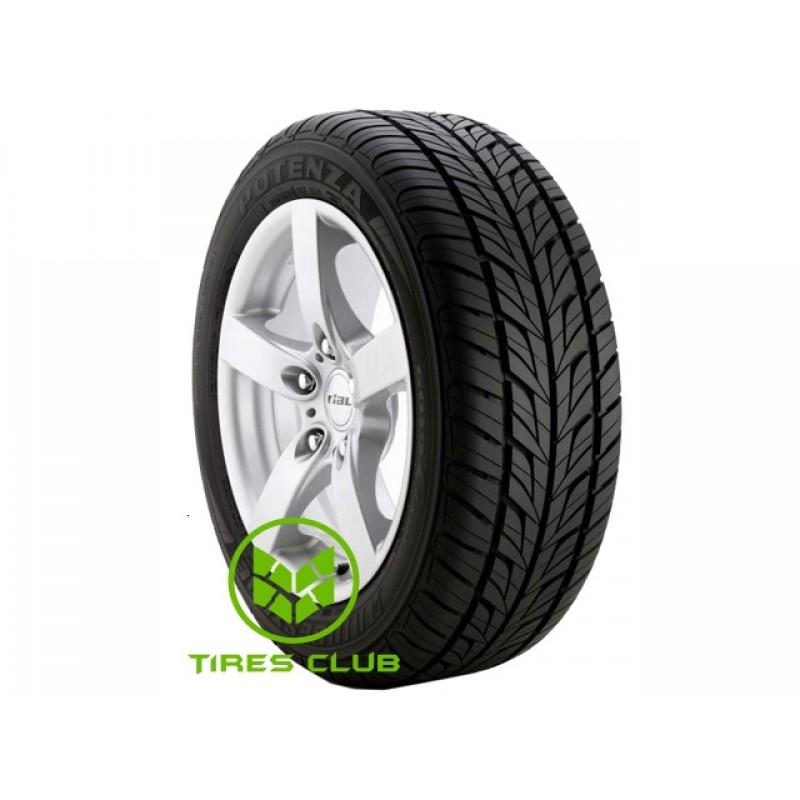 Шины Bridgestone Potenza G019 в Запорожье