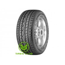 Continental ContiCrossContact UHP 295/30 ZR22 103Y XL