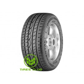 Continental ContiCrossContact UHP 285/50 ZR20 116W XL
