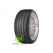 Continental ContiSportContact 5P 315/30 ZR21 105Y XL ND0