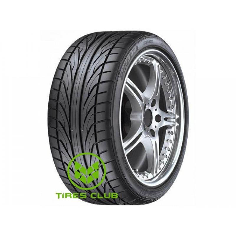 Шины Dunlop Direzza DZ101 в Запорожье