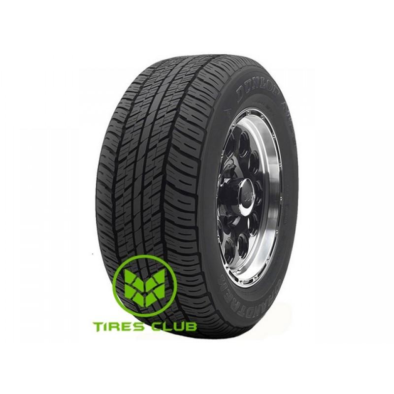 Шины Dunlop GrandTrek AT23 в Запорожье