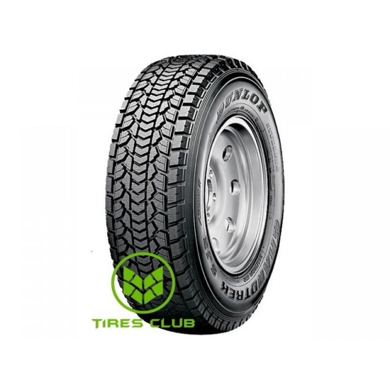 Шины Dunlop GrandTrek SJ5 в Запорожье