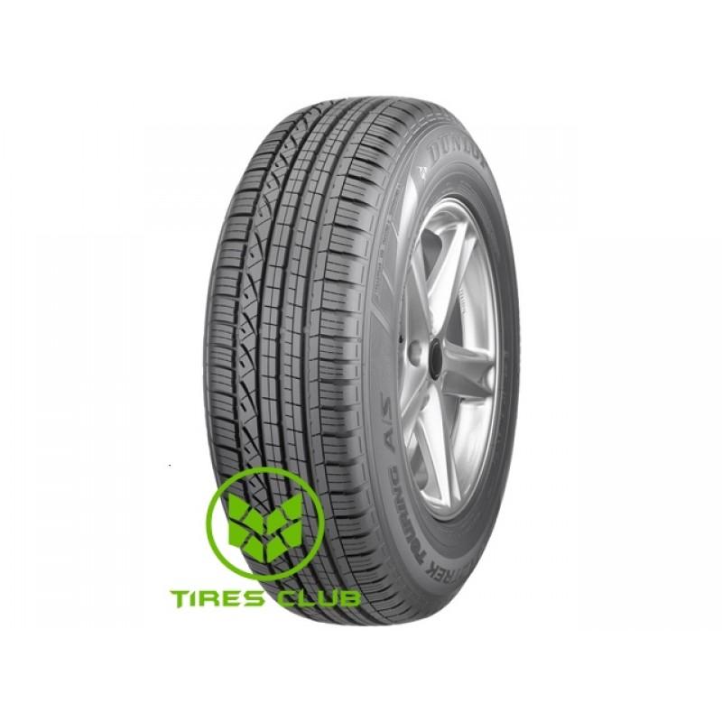 Шины Dunlop Grandtrek Touring A/S в Запорожье