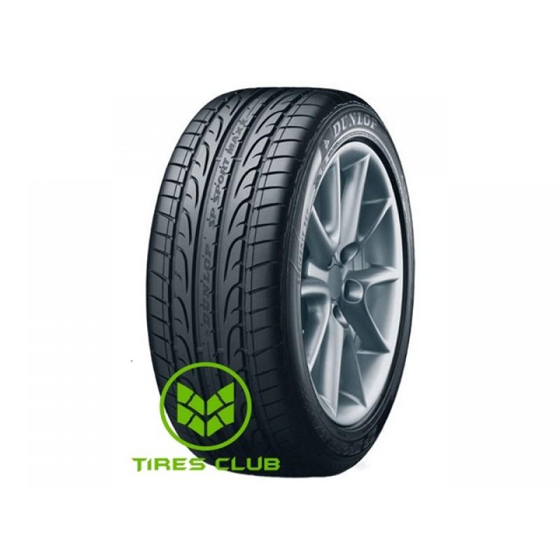 Шины Dunlop SP Sport MAXX в Запорожье