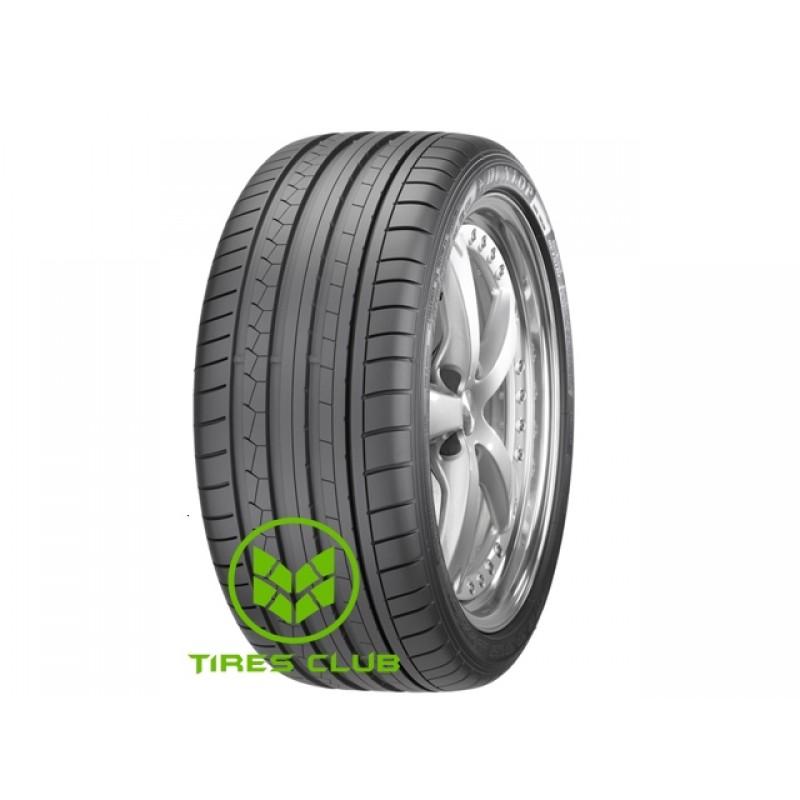 Шины Dunlop SP Sport MAXX GT в Запорожье