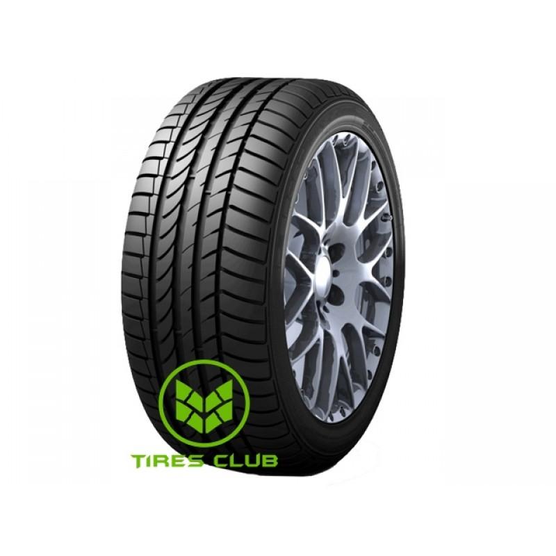 Шины Dunlop SP Sport MAXX TT в Запорожье