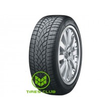 Dunlop SP Winter Sport 3D 275/40 R19 105V XL J