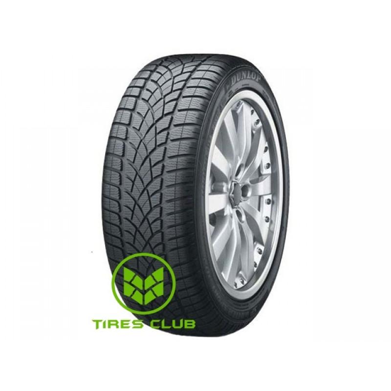 Шины Dunlop SP Winter Sport 3D в Запорожье