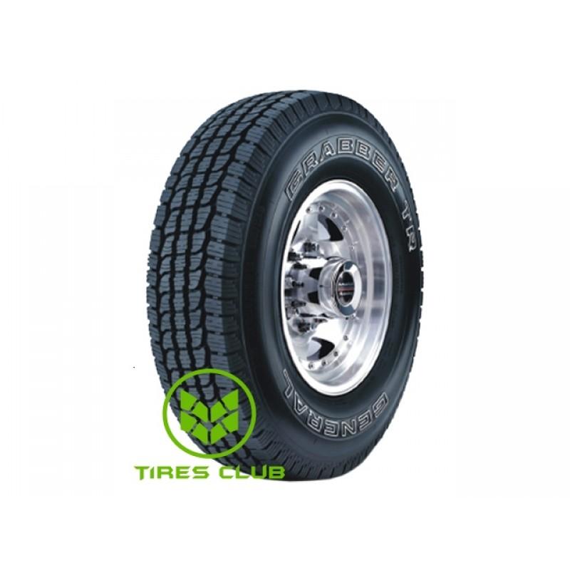Шины General Tire Grabber TR в Запорожье