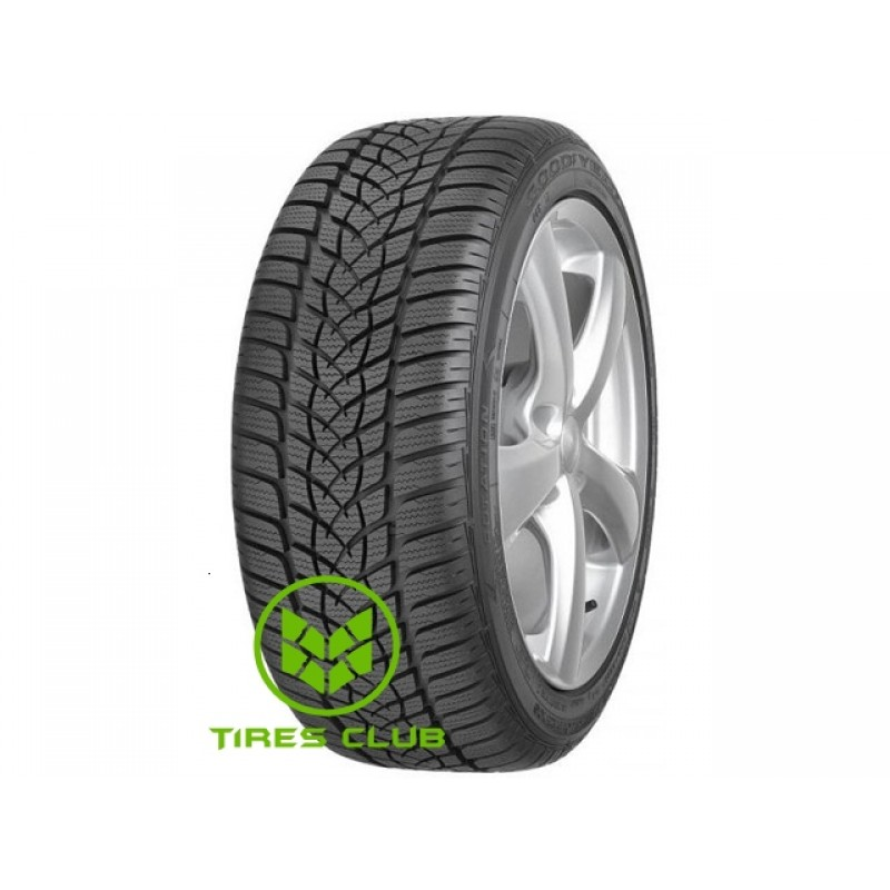 Шины Goodyear UltraGrip Performance 2 в Запорожье