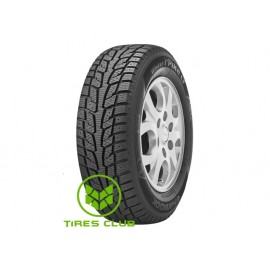 Hankook Winter I*Pike LT RW09 205/75 R16C 110/108R (шип)