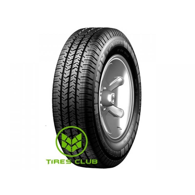 Шины Michelin Agilis 51 в Запорожье
