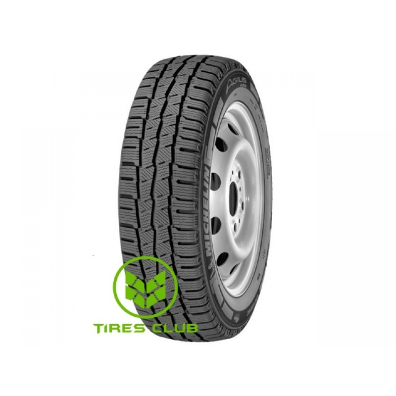 Шины Michelin Agilis Alpin 205/65 R16С 107/105T в Запорожье