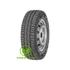 Michelin Agilis X-Ice North 215/75 R16C 116/114R (шип)