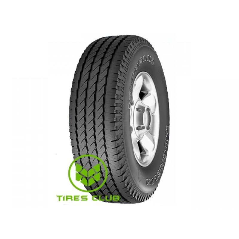 Шины Michelin Cross Terrain SUV в Запорожье
