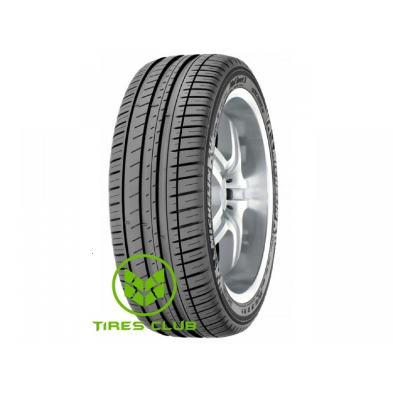 Шины Michelin Pilot Sport 3 в Запорожье