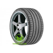 Michelin Pilot Super Sport 275/30 ZR20 97Y XL *