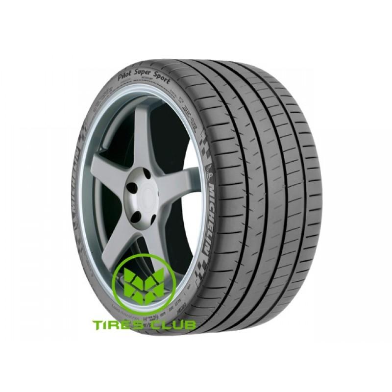 Шины Michelin Pilot Super Sport в Запорожье