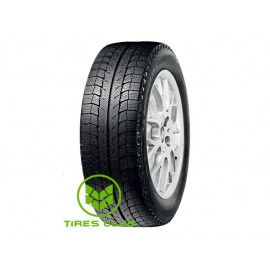 Michelin X-Ice XI2 215/45 R18 89T