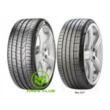 Pirelli PZero 265/45 ZR21 104W